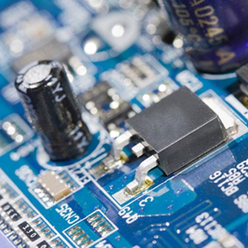 Επισκευή μητρικής (motherboard)