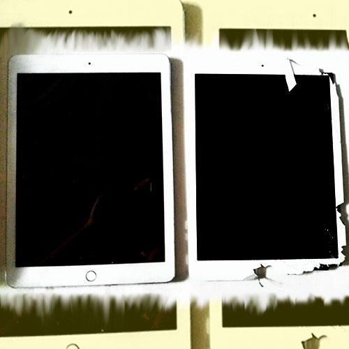 Αντικατάσταση οθόνης iPad Air 2